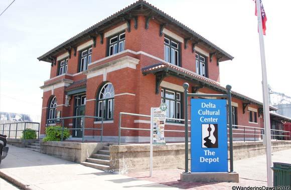 Delta-cultural-center