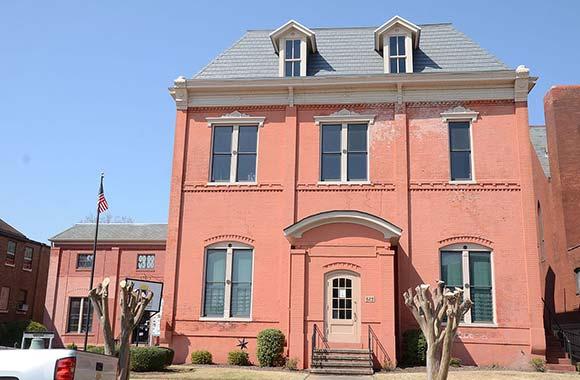 Helena Museum of Phillips County